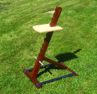 stardust astronomy chair - photo #28